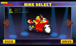 Moto Parking 3D screenshot 5/5