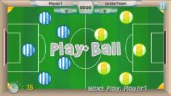 Table Soccer screenshot 1/3