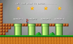 Super Bros Adventure screenshot 2/6