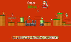 Super Bros Adventure screenshot 3/6