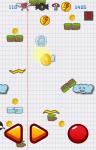 Doodle Blue Jumper Shoot-em Up screenshot 5/5