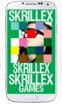 Skrillex Puzzle Games screenshot 3/6