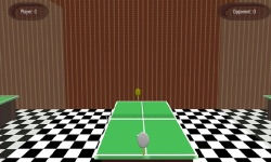 Table Tennis3D  screenshot 2/2