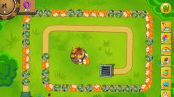 Bubble Zoo Rescue 2 screenshot 2/6