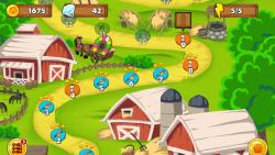 Bubble Zoo Rescue 2 screenshot 3/6