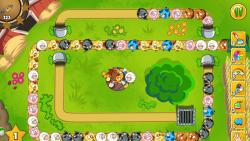 Bubble Zoo Rescue 2 screenshot 4/6