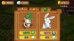 Bubble Zoo Rescue 2 screenshot 5/6