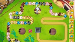 Bubble Zoo Rescue 2 screenshot 6/6