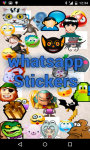 Stickers whats app images screenshot 1/6