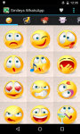 Stickers whats app images screenshot 2/6
