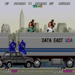 Bad Dudes vs Dragon Ninja screenshot 4/4