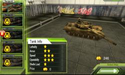 League of Legend Tank  screenshot 1/5