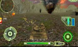 League of Legend Tank  screenshot 2/5
