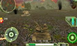 League of Legend Tank  screenshot 3/5