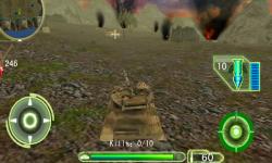 League of Legend Tank  screenshot 4/5