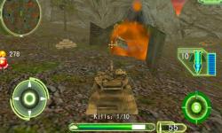 League of Legend Tank  screenshot 5/5