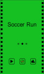 Soccer Run screenshot 1/4