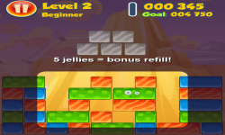 Jelly Collapse screenshot 1/6