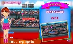 Princess Cheerleading Girl screenshot 5/5