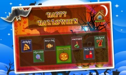 Halloween Slots Fever 2015 screenshot 1/6
