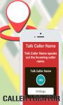 Mobile Caller Locator screenshot 1/3
