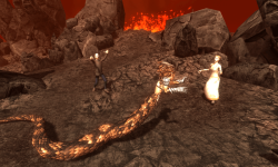 Gorgon Simulator 3D screenshot 3/6