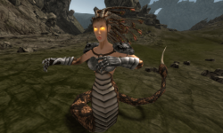 Gorgon Simulator 3D screenshot 5/6