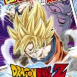 Dragon Ball Z Dokkan Battle  Massive Attack/Infini screenshot 1/3