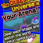 Dragon Ball Z Dokkan Battle  Massive Attack/Infini screenshot 3/3