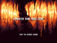 Knights And Shelters screenshot 1/6