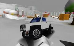 Truck Trials 2 Farm House 4x4 intact screenshot 1/6