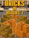 BRICKS OF BLOCKS-Z screenshot 1/1
