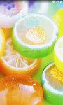 Sweet Candy Wallpaper HD screenshot 1/4