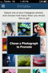 Insta gram Auto Followers Free screenshot 1/2