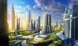 Pic of Nature city wallpaper  screenshot 4/4