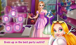 Princess Doll Hair Style screenshot 4/4