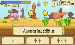 Cactus Jumper Game screenshot 4/5