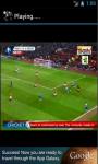 TV App HD screenshot 1/3