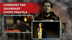 Dracula 5 The Blood Legacy HD new screenshot 3/6