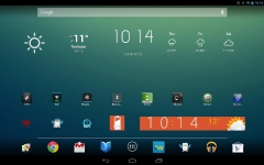 Beautiful Widgets Pro perfect screenshot 3/6
