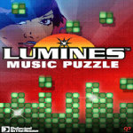Lumines Music Puzzle screenshot 1/2