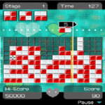 Lumines Music Puzzle screenshot 2/2