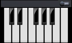 Fun Piano screenshot 1/2