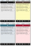 Meemo - Note+Diary+Alarm screenshot 1/1