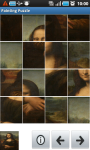 Puzzle of Painting screenshot 1/6