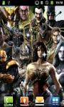 Injustice Gods Among Us Live Wallpaper screenshot 6/6