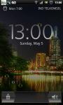 City Night River Live Wallpaper screenshot 5/6