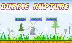Bubble Rupture screenshot 1/5