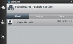 Bubble Rupture screenshot 4/5