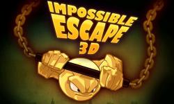 Impossible Escape 3D screenshot 1/6